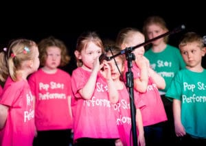 PopStarPerformers0324 300x213 - What exactly is a pop performance class and how will it help my child's confidence grow?