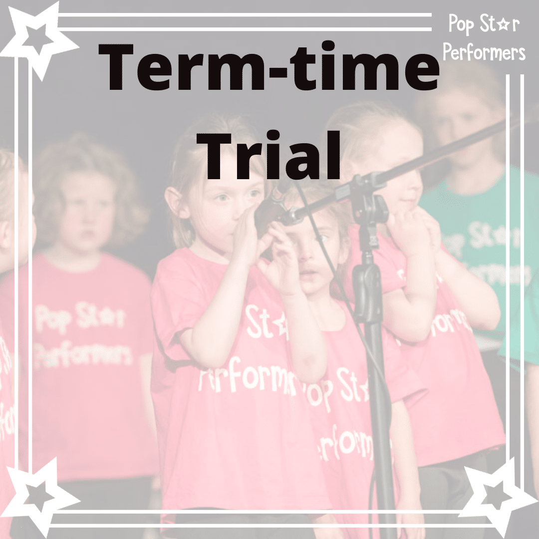 Term time classes 2 - Term-time trial