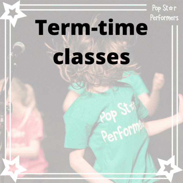 Term time classes 600x600 - Autumn 2020 term-time classes W/C 7th September - W/C 2nd December