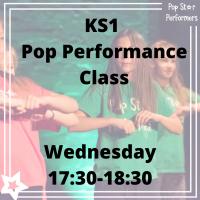 PPC KS2 16 200x200 - Wednesday 17:30 Pop Performance Class (5-9)