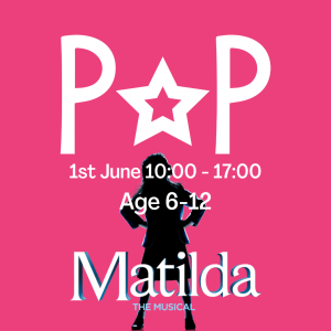 Matilda Performance Workshop