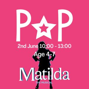Matilda Drama Workshop